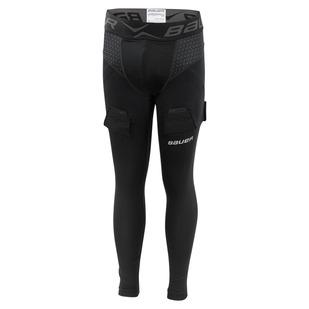NG 2 Premium - Junior Compression Pants