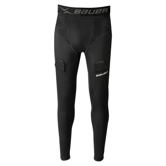 NG 2 Premium - Senior Compression Pants