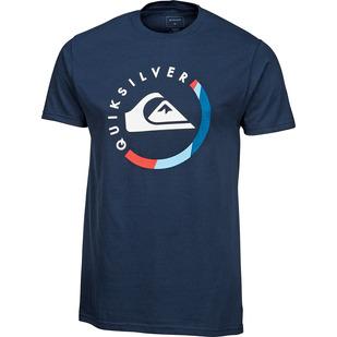 Triple Cercle Flaxton - Men's T-Shirt