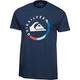 Triple Cercle Flaxton - T-shirt pour homme - 0