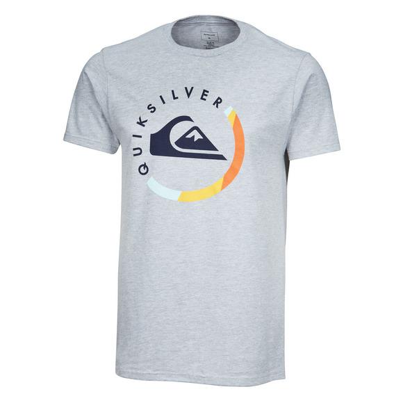 Triple Cercle Flaxton - T-shirt pour homme