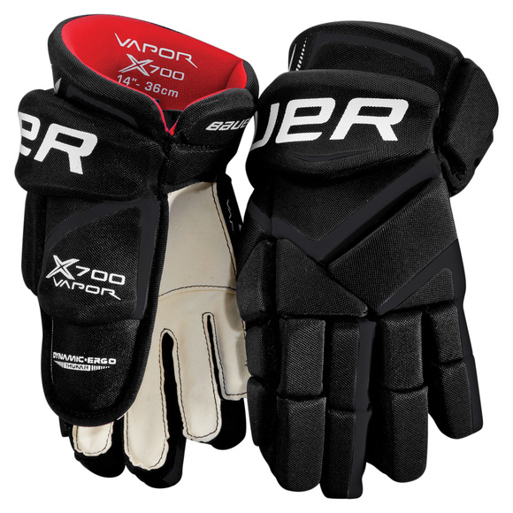 Vapor X700 - Junior Hockey Gloves
