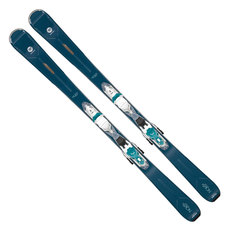 Nova 4/Xpress 10 B83 - Women's Carving Alpine Skis