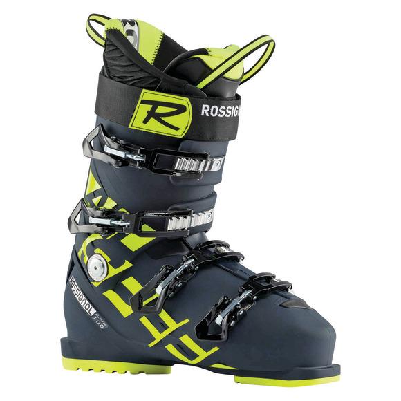 de homme Speed ski ROSSIGNOL 100 alpin pour Bottes All lkTuOPZiwX