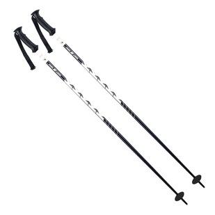 Power Alu - Bâtons de ski alpin pour homme