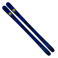 Bash 81 - Adult Twin Tip Freestyle Alpine Skis