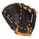 Mako Zflex Jr - Junior Fielder's Glove - 0