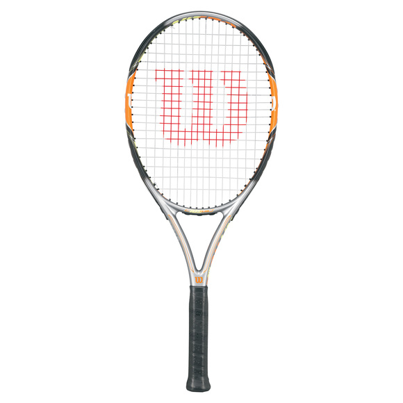 Nitro Team 105 - Men's tennis racquet