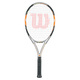 Nitro Team 105 - Men's tennis racquet  - 0