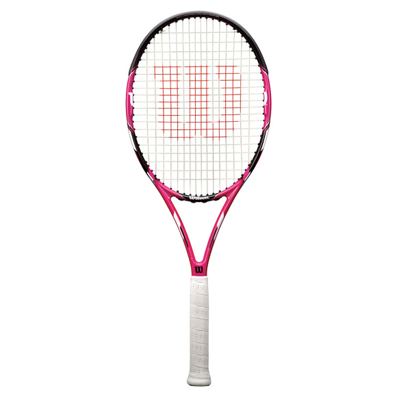 Exclusive Pink - Women's Tennis Racquet