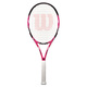 Exclusive Pink - Women's Tennis Racquet  - 0
