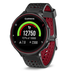 Forerunner 235 - Running Watch with Wrist-Based Heart Rate Monitor