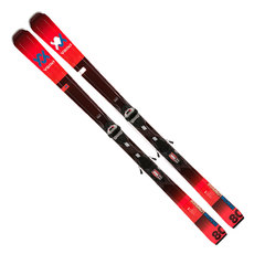 Deacon 80/LowRide XL - Men's All Mountain Alpine Skis