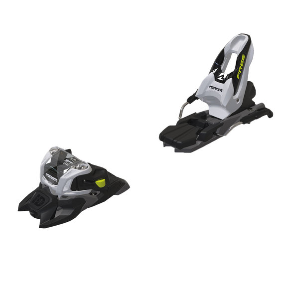 Free Ten ID 85 mm - Adult Alpine Ski Binding