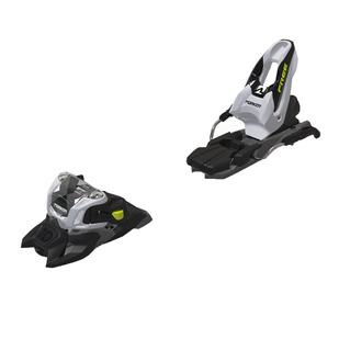 Free Ten ID 85 mm - Fixations de ski alpin pour adute