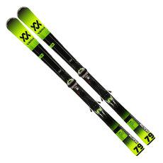 Deacon 79/WideRide XL - Men's All Mountain Alpine Skis