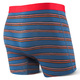 Vibe - Men's Fitted Boxer Shorts    - 1
