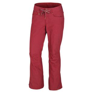 Woodrun - Women's Insulated Pants