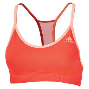 Strappy - Women's Sports Bra