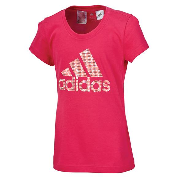 Wardrobe Logo - T-shirt pour fille