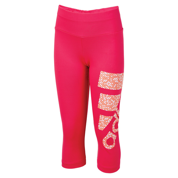 Wardrobe - Girls' Capri Pants