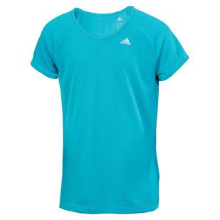 Gear Up - T-shirt pour fille