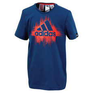 Testa Graphic - Boys' Training T-Shirt