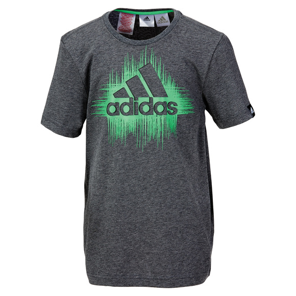 Testa Graphic - Boys' Training T-Shirt
