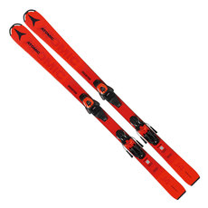 Redster J4/Lithium 6 GW Jr - Skis alpins de piste pour junior