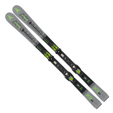 Redster X9 WB/X12 TL GW - Men's Carving Alpine Skis