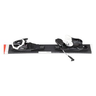 J LW55 J2 80 (SYSTEM 145CM-) - Fixations de ski alpin pour junior