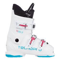 G50 -3 - Bottes de ski alpin pour junior