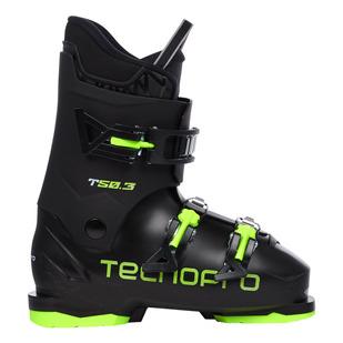T50 -3 - Bottes de ski alpin pour junior