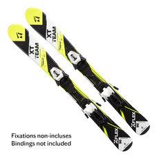 XT Team ET - Junior Alpine Skis