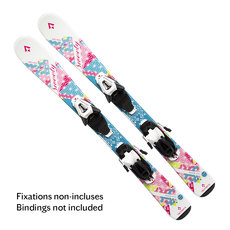 Sweety ET - Skis alpins pour junior