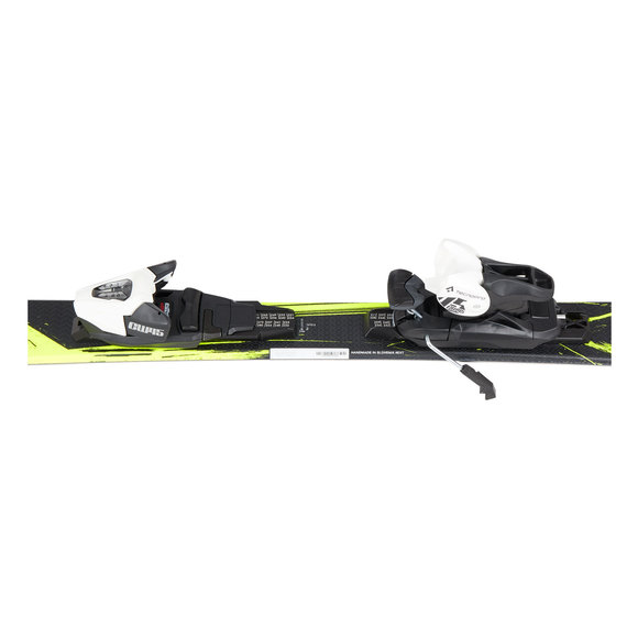 CW45 J - Junior Alpine Ski Bindings