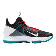 LeBron Witness IV - Men's Basketball Shoes