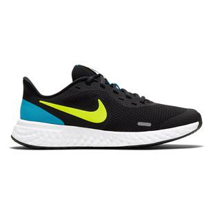 Revolution 5 (GS) Jr - Chaussures athlétiques pour junior
