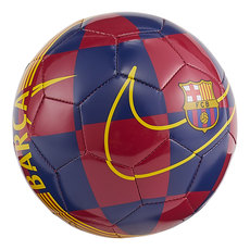 FC Barcelona Skills - Mini Soccer Ball