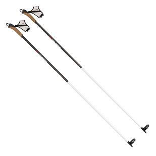 FT-600 Cork - Adult Cross-Country Ski Poles