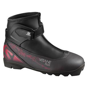 Vitane Plus Prolink - Bottes de ski de fond pour femme