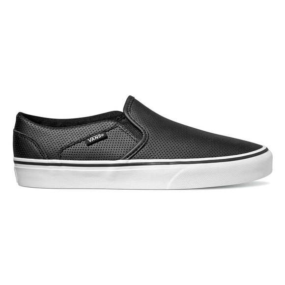 Asher - Women's Skateboard Shoes