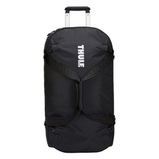 Subterra Duffle (75 L) - Wheeled Travel Bag with Retractable Handle