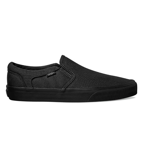vans asher canvas chaussures