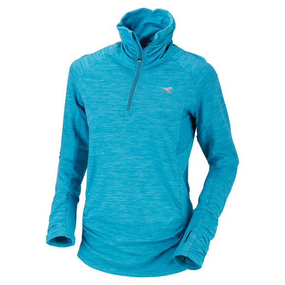 Cozy - Women's Running Sweater