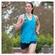 Dia Lite - Short de course pour femme - 2