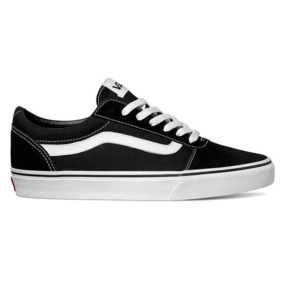817ba3600 VANS Ward - Men's Skate Shoes | Sports Experts