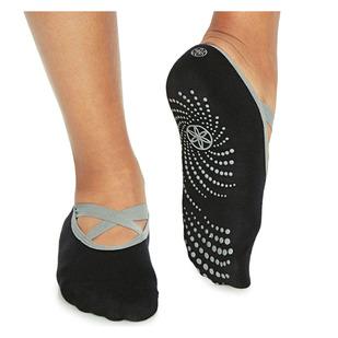 Yoga-Barre - Women's Ballet-Inspired Socks