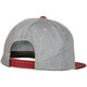 System - Men's Adjustable Cap  - 1