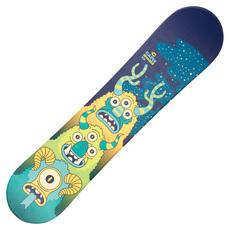 Invader - Junior Snowboard